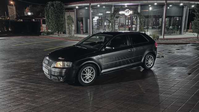 Vând/Schimb Audi A3