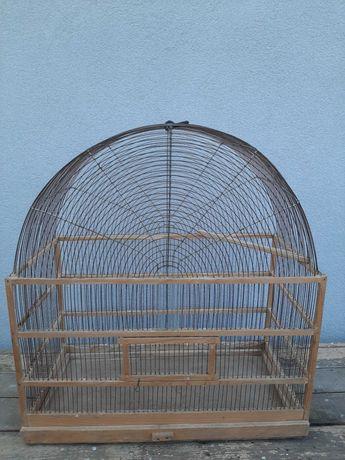 Cușcă pentru papagali