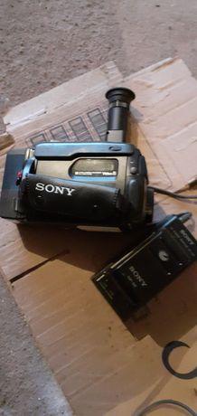 Sony kamera.'...