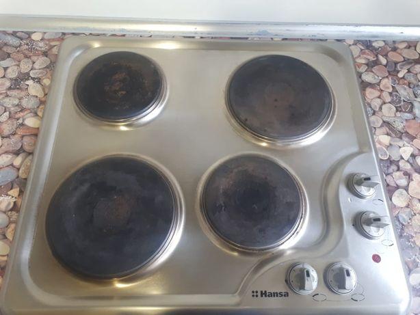 Продам духовку и плиту .