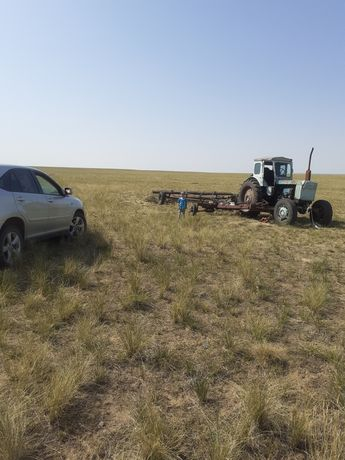 Трактор сатам т40