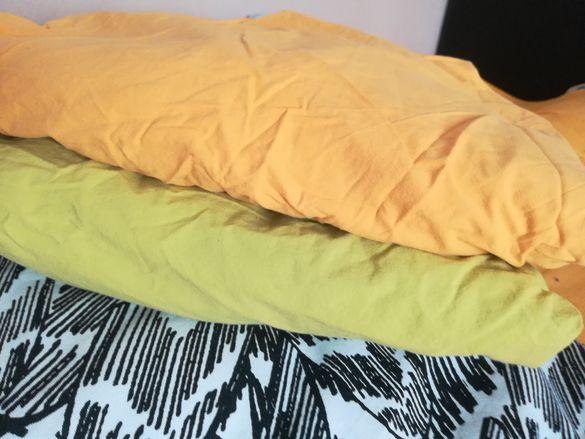 Чаршафи с ластик за матраци MOSHULT Ikea