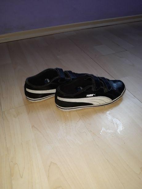 Vând papucii puma