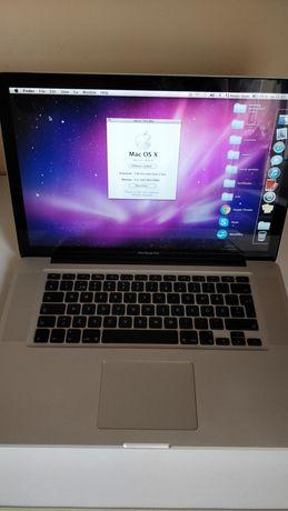 Macbook pro a 1286