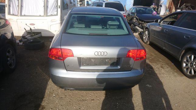Piese Audi a4 b7 1.9 bke