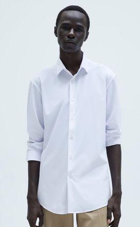 Camasa Slim Zara