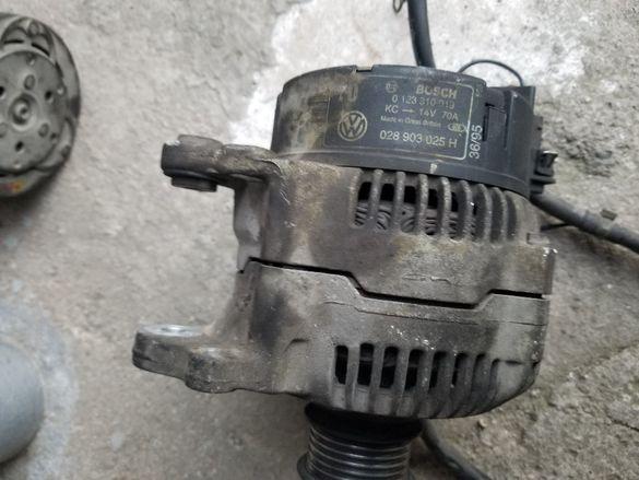 1.6 АЕЕ, компресор климатик, ламбдо сонда, таралеж, двигател греда