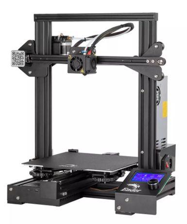 Ender 3 PRO nou imprimanta 3d CREALITY