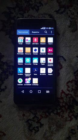 LG  телефон сатылады