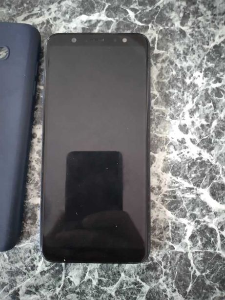 DOAR VAND  Samsung Galaxy A6 Plus-Nu Schimb