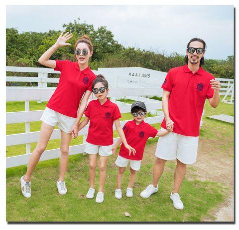 Семейная одежда Парная одежда Familylook