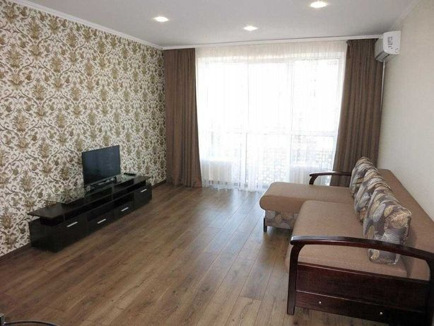 Сдам двухкомнатную квартиру по Иманова