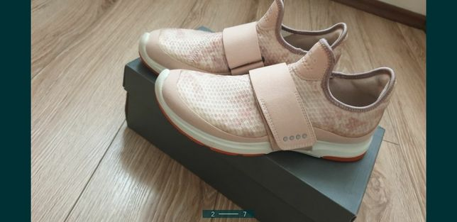 Adidasi,pantofi sport Ecco 37