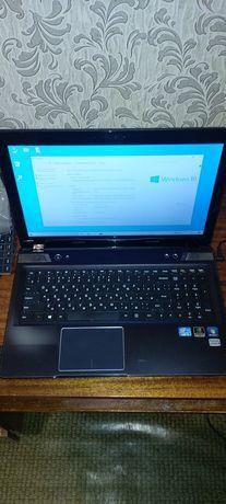 Lenovo Y580 core i7 озу 8 гигабайт video GTX660 2 гигабайт