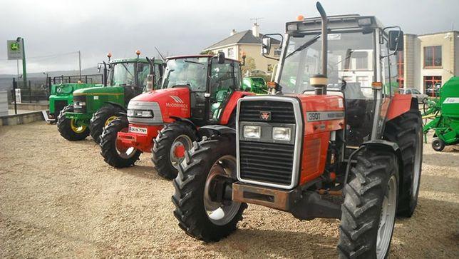 Electromotor pentru tractor-diverse modele-nou cu garantie!!!