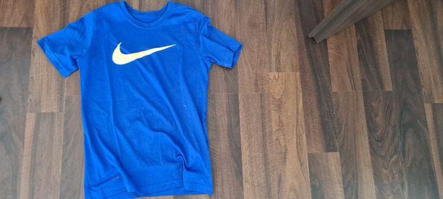 Tricou copii Nike Dry fit