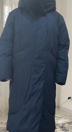 Зимний женский куртка сатылады 1 сезон килген