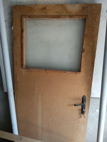 Врата без каса 200x90см.