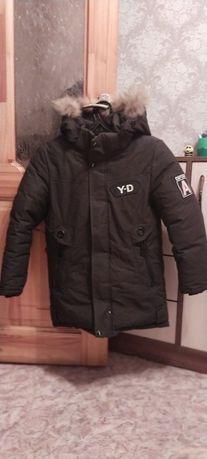 Продам куртки для мальчиков