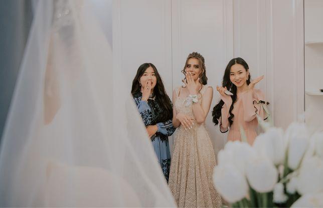 Сьёмка рекламы,свадьбы  Оператор Фото видео  Фотограф Видеограф