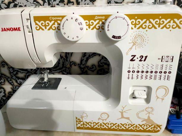 Продам отличную швейную машину