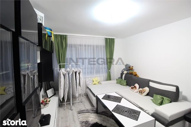 Apartament Modern 2 Camere, Etaj Intermediar, Manastur