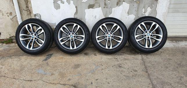 Jante+Cauciucuri 255/50 R19 BMW F15 X5 X6
