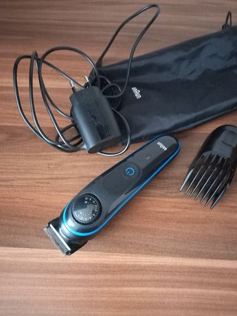 Машинка за подстригвъне braun