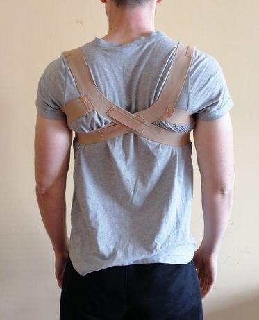 Фиксиращ / ортопедичен колан за гръб/стойка Oppo