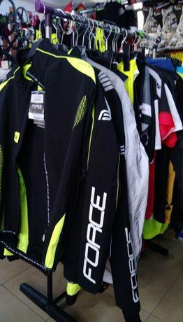 Jacheta ciclism Force X72 pro