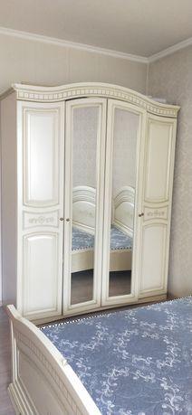 Мебель для спальни + кровать (с матрасом)