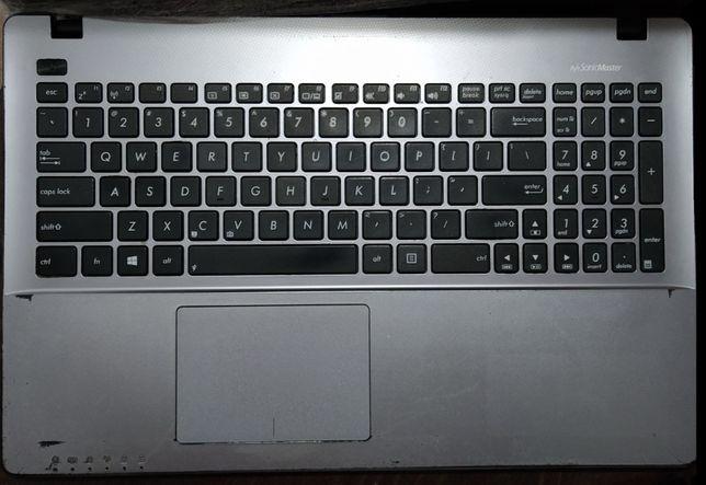 Laptop Asus X550C i5 cu placa video defecta - se vinde pe componente
