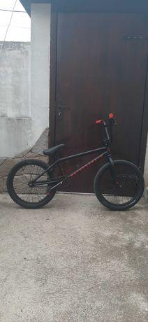 Велосипед BMX като нов