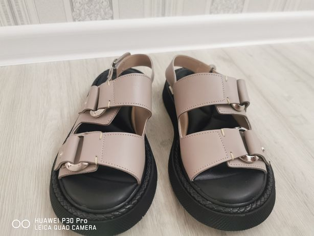 Летние обуви женские из Турции