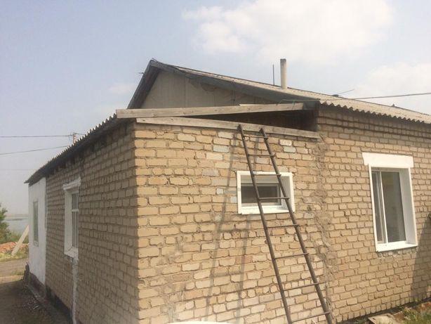 Продаётся дом в городе Аккуль