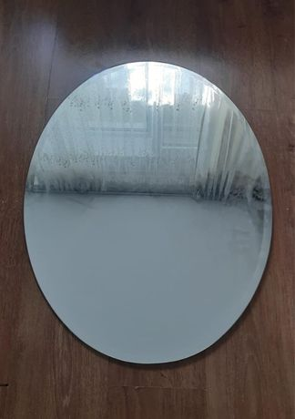 Зеркало новое навесное размер 78х58