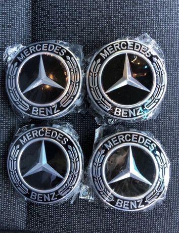 Capace Roti/Jante Mercedes Class blue 75 A C E S CLA/CLK/CLS/GLA/GLE