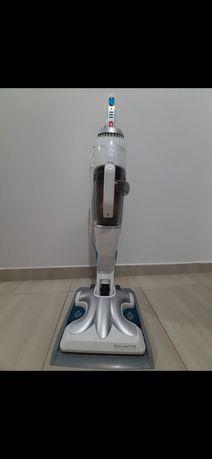 Aspirator cu aburi/ mop vertical- Rowenta Clean and Steam