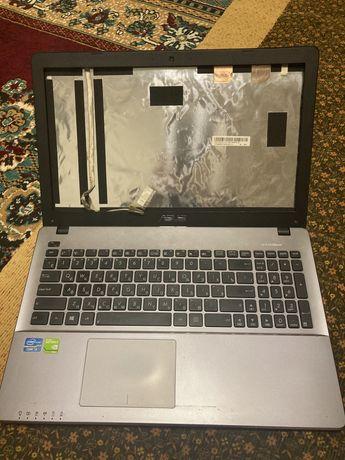 Продам ноутбук по запчастям