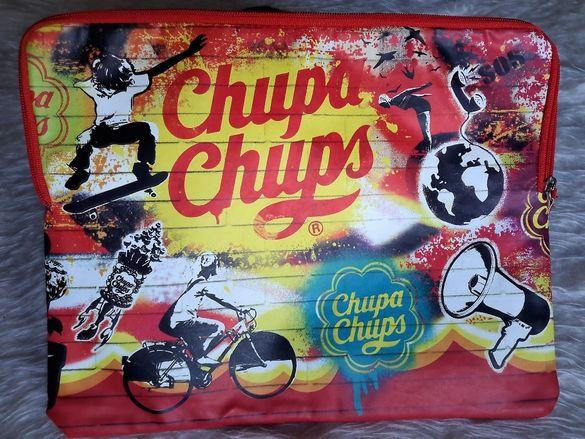 Casebook Chupa Chups