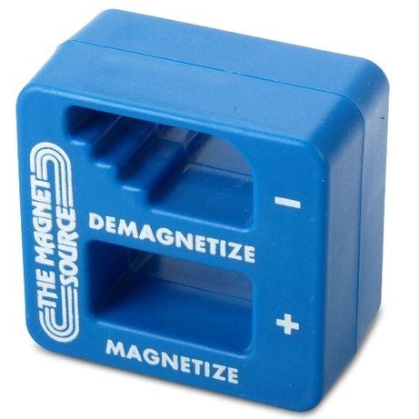 Magnetizator / demagnetizator