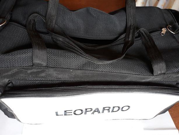 Geantă de voiaj firmă LEOPARDO