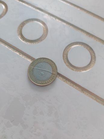 100тг тенге монеты
