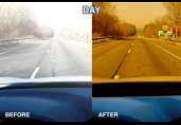 HD Sun visor day and night sun vision, cлънчев сенник за кола
