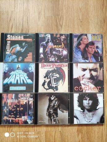 Музикални дискове и албуми