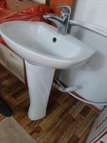 Тюльпан в ванную
