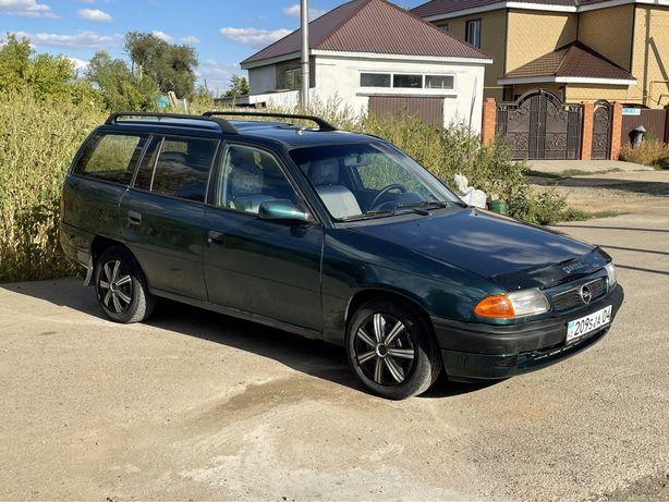продам авто Opel Astra 1997г