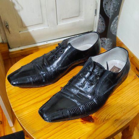 Мъжки официални обувки CESARE PACIOTTI