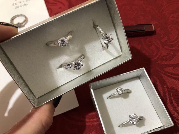 Inele Argint - diverse modele