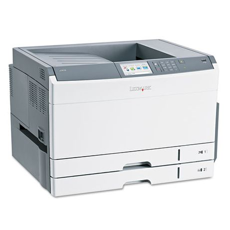 Цветен лазерен принтер А3 Lexmark C925